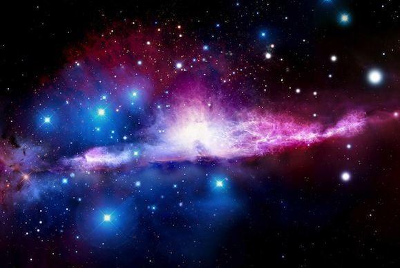 وجد العلماء نجمًا يحطم الرقم القياسي بعمره الذي يقارب عمر الكون