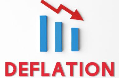 لماذا يُعد الانكماش أسوأ كوابيس البنوك المركزية - انخفاض مستمر وعلى نطاق واسع في مستويات الأسعار لفترة من الزمن - تحفيز الاقتصاد