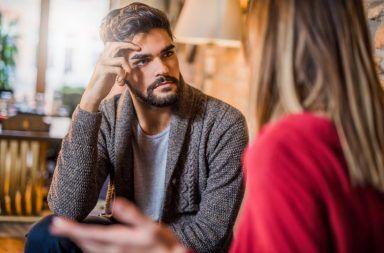 الاكتئاب التستوستيرون الرجال
