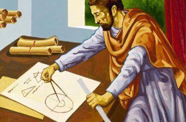 ما هي مسلمات إقليدس وما أهميتها