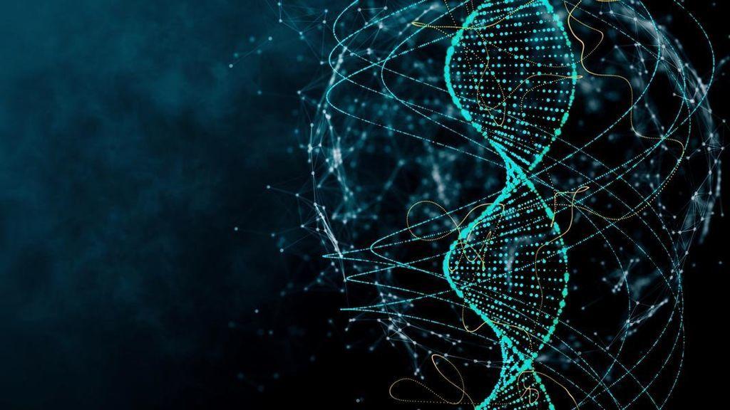 الشيفرة الوراثية أو الكود الجيني Genetic Code