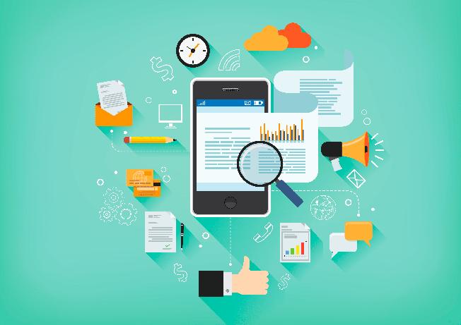 التسويق المباشر - استراتيجية إعلانية تعتمد على التوزيع الفردي للمبيعات على الزبائن المحتملين - الإعلانات في وسائل الإعلام