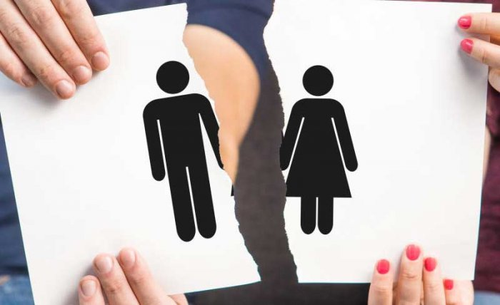 لماذا ينتهي الحال بالكثير من المتزوجين إلى الطلاق؟