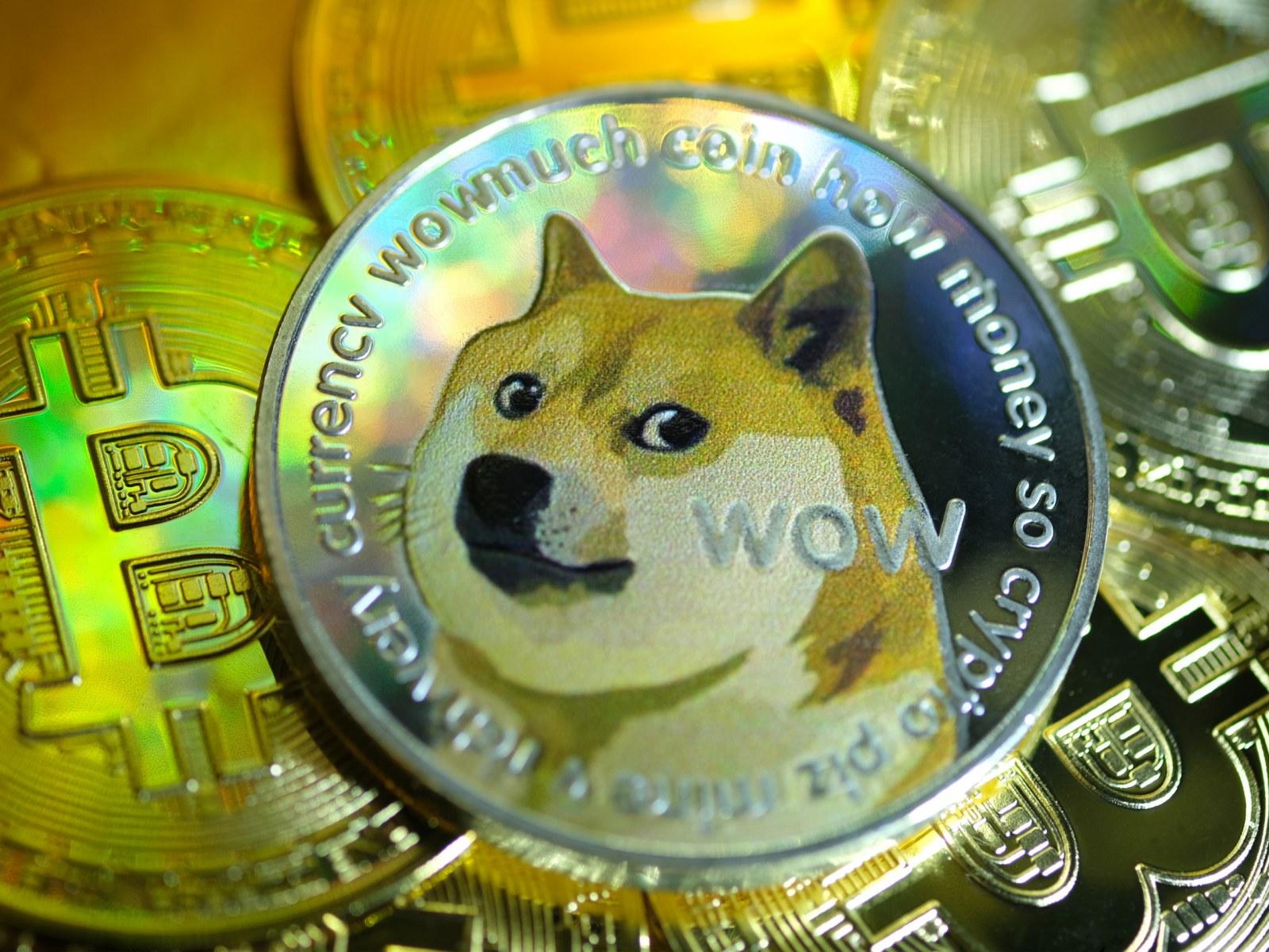 دوج كوين: كل ما عليك معرفته عن هذه العملة الرقمية - عملة مشفرة مفتوحة المصدر - أحدى العملات الرقمية المشفرة الجديدة - سلسلة الكتل