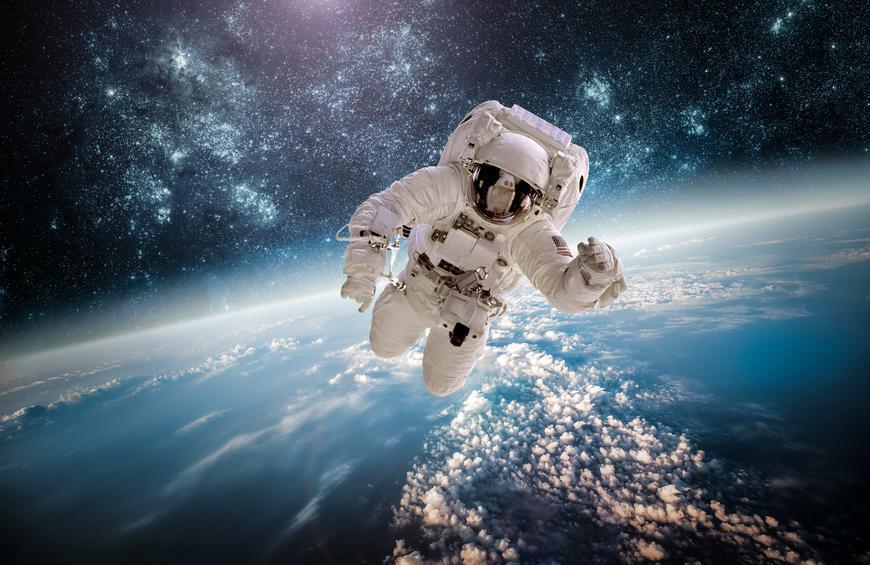 خطر صحي جديد يهدد الحياة في رحلات الفضاء البشرية