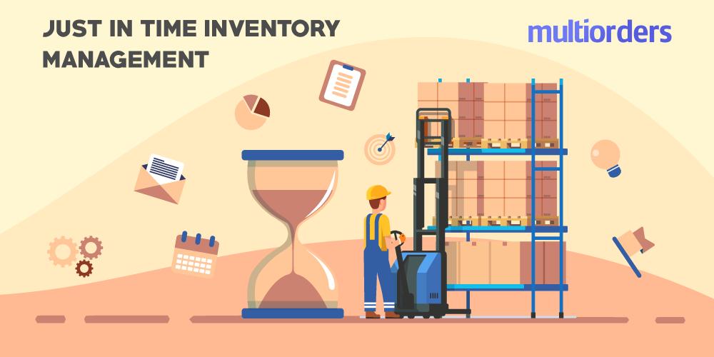 الإنتاج في الوقت المحدد - تخطيط الإنتاج في الوقت المحدد بأسلوب كانبان - ما هو النظام الذي يربط بين خطط الإنتاج وأوامر شراء المواد الأولية
