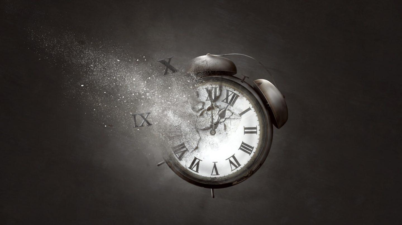 الساعات الأدق ربما تضيف المزيد من الفوضى إلى الكون