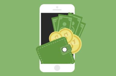 ما هي المحفظة الرقمية وكيف تعمل؟ - المعاملات التجارية حول العالم - المحفظة الإلكترونية - خدمة تتيح لك الدفع مقابل الأشياء بواسطة الهاتف المحمول