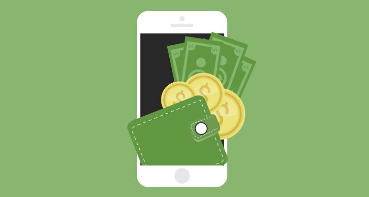 ما هي المحفظة الرقمية؟ وكيف تعمل؟