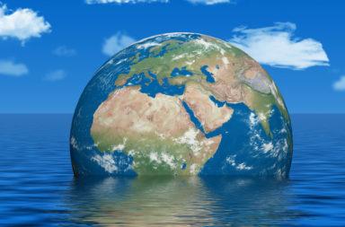 الفيضان العالمي آتٍ.. وهذا ما يتوقع العلماء أن يبدو عليه - ارتفاع مستويات البحار الخطير الأمواج والعواصف والمد والجزر - انبعاث الغازات العالمية
