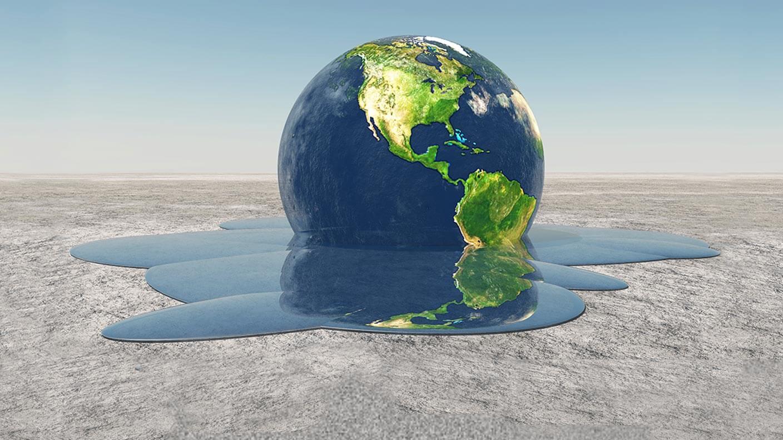 تأكد الأمم المتحدة على ضرورة مكافحة التغير المناخي على اعتباره كارثة مثل جائحة كورونا