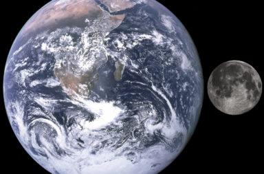ماذا سيحدث لو كان القمر أقرب إلى الأرض ؟ ما الذي قد يحدث لو كان القمر أقرب إلى الأرض مرتين مما هو عليه الآن؟ هل ستحل الكوارث أم سيبقى الوضع على حاله؟