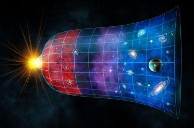 اختبار جديد لقياس تمدد الكون يقدم نتائج محيرة كيفية عمل الكون كيف يتمدد كوننا ما هي سرعة تمدد الكون المقاييس الكونية الحديثة