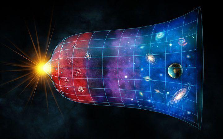 اختبار جديد يقوم به العلماء لقياس تمدد الكون يقدم نتائج محيرة
