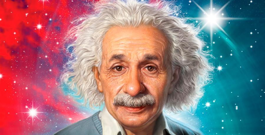 نظريات آينشتاين السبعة التي غيرت العالم