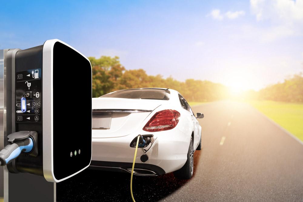 دراسة جديدة تؤكد أن السيارات الكهربائية تنتج كميات أقل من ثاني أكسيد الكربون