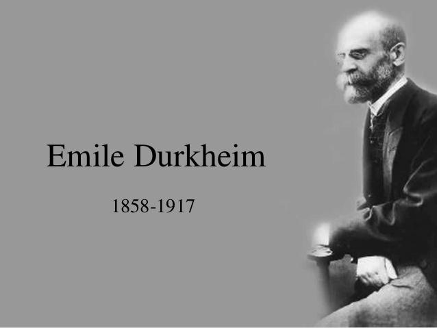 الفيلسوف الفرنسي إميل دوركهايم.. سيرة شخصية - عالم اجتماع فرنسي - تطوير منهجية قوية تجمع بين البحث التجريبي والنظرية الاجتماعية