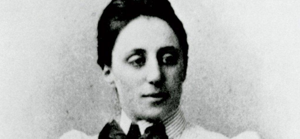 إيمي نويثر: المرأة التي ابتكرت الجبر التجريدي