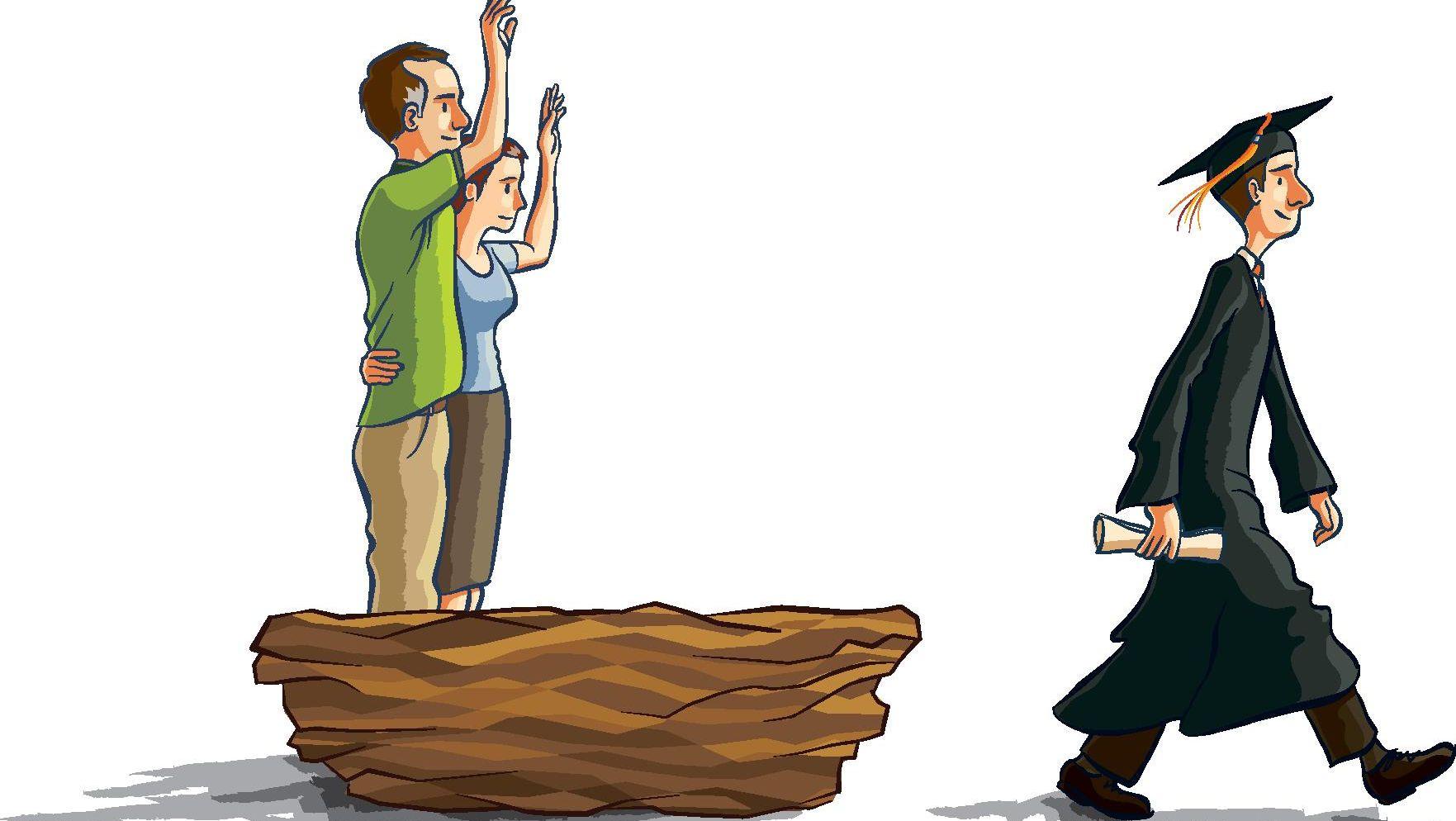 ما هي متلازمة العش الخالي - فترة انتقالية في الحياة تزخر بمشاعر الوحدة والفقد - شعور الوحدة الذي يصاحب الأهل عند مغادرة أبنائهم المنزل