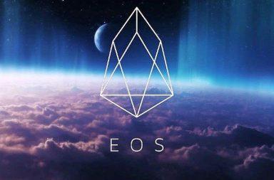 إيوس (EOS)، نجم ساطع في سماء العملات الرقمية - العملة الرقمية المشفرة بيتكوين - المحاسبة الورقية التقليدية - التطبيقات اللامركزية - بلوكتشين