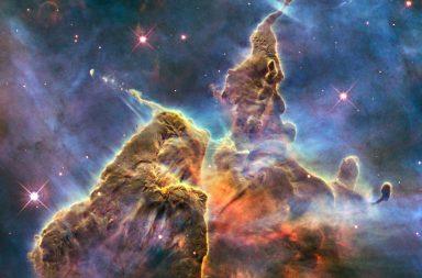 كيف تشكلت النجوم في الفضاء - ما علاقة الشمس بالحياة على الأرض - كيف تحصل النجوم على وقودها - كيف تشكلت الشمس ضمن النظام الشمسي