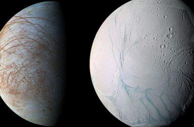 قد يكون القمر يوروبا الخيار الأفضل للبحث عن حياة خارج الأرض في نظامنا الشمسي - البحث عن الحياة خارج كوكب الأرض في العوالم المائية في النظام الشمسي