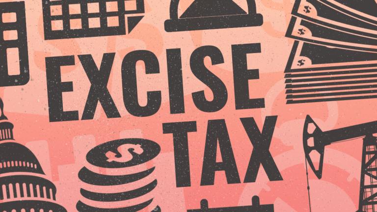 ضريبة الإنتاج