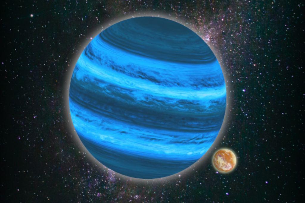 أقمار الكواكب الخارجية قد تكون صالحة للسكن