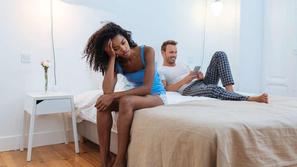 لماذا يخون الأزواج شريكهم؟