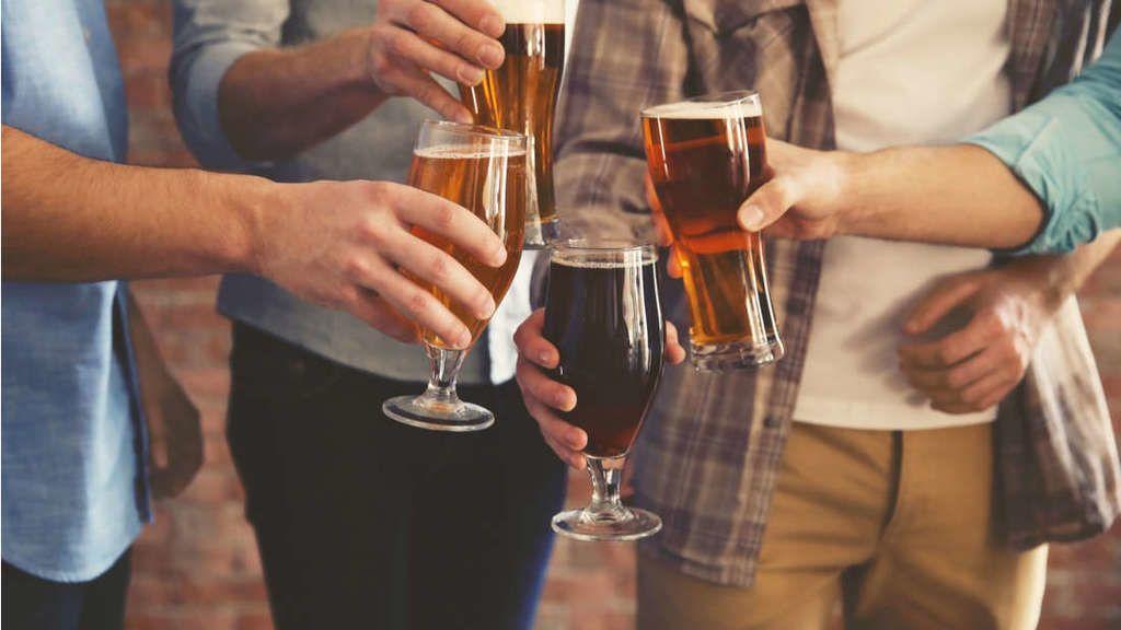 كيف يؤثر استهلاك الكحول باعتدال على جودة الحيوانات المنوية؟