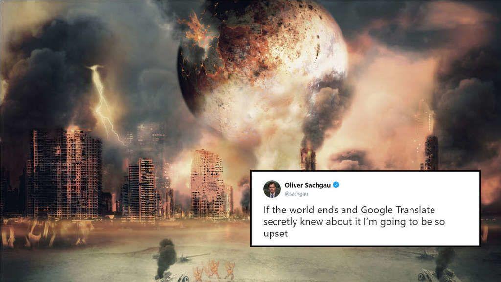 ترجمة جوجل تقوم بفعل شرير لا يُصدق.. ويبدو أنه سيؤثر علينا جميعًا