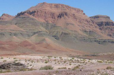 انبعاثات ثاني أكسيد الكربون قد تكون سببًا في انقراض الديناصورات - الاحتباس الحراري - الانقراضات الجماعية الكبرى - الانبعاث البركاني النموذجي