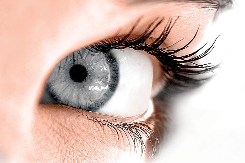 رعشة العين الأسباب والعلاج - ما هي أسباب رعشة العين وما علاجها - تشنج متكرر لا إرادي في عضلة الجفن العلوي - اضطرابات الحركة المزمنة
