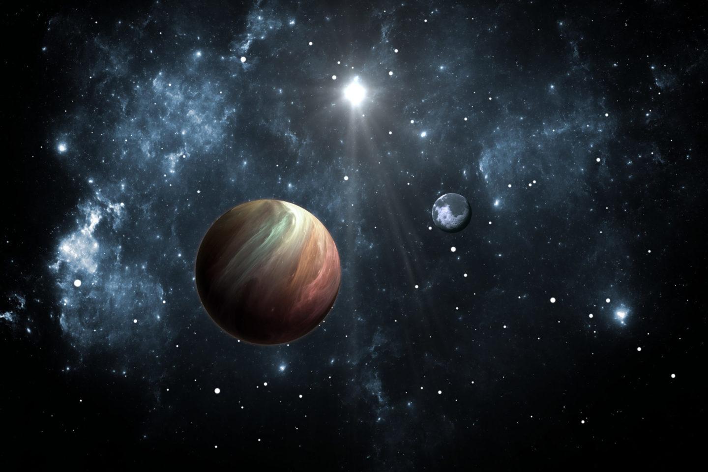 اكتشاف ما يزيد عن 450 جرمًا في مجموعتنا الشمسية