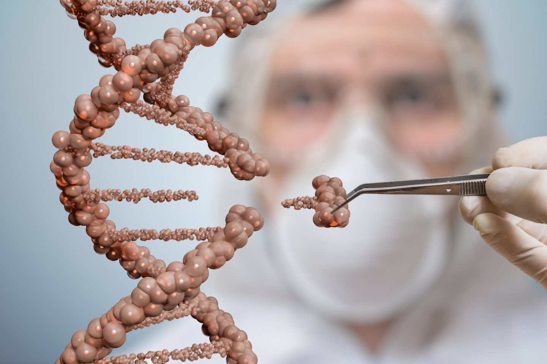 الجراحة الكيميائية: علماء يزيلون الطفرات الضارة من الأجنة البشرية