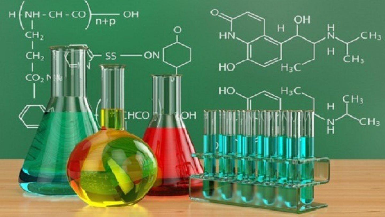 ما هي الكيمياء؟ تعرف عليها باسلوب جميل