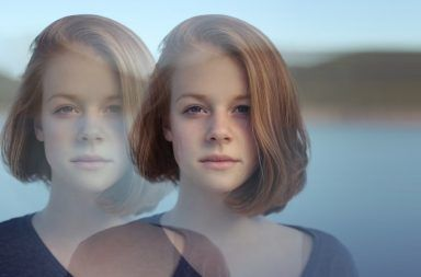 كيف يختلف انفصام الشخصية عن اضطراب الهوية التفارقي الشخصية المنفصمة انقسام الشخصسة إلى شخصيات متعددة تتشارك دماغ واحد الهوية