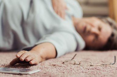 الغشي (الإغماء): الأسباب والأعراض والتشخيص والعلاج - ما هو الإغماء وفقدان الوعي - لماذا قد تصاب الحامل بالدوار وتقع على الأرض