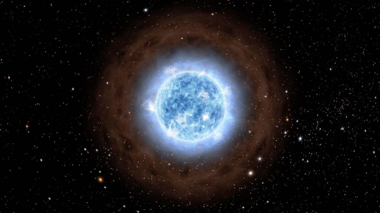 النجوم - كيف تشكلت وكيف ستموت