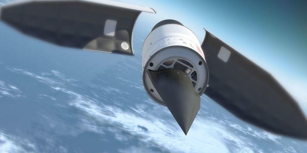 9 من المشاريع المدهشة لداربا DARPA
