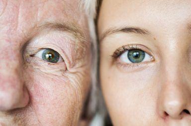 العلماء يتمكنون من عكس الشيخوخة في الخلايا الجذعية عند الفئران كيف تمكن العلماء من علاج التقدم بالعمر زيادة تصلب الدماغ مع تقدمنا في العمر