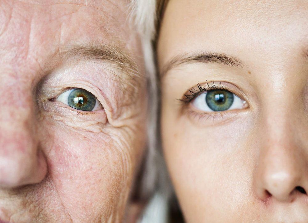 العلماء يتمكنون من عكس الشيخوخة في الخلايا الجذعية عند الفئران