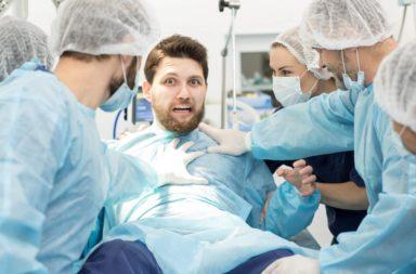 التوموفوبيا: عندما يتحول الخوف من الجراحة والإجراءات الطبية إلى رهاب - تخيل منظر الدم خلال سحب العينة - الإجراءات الجراحية