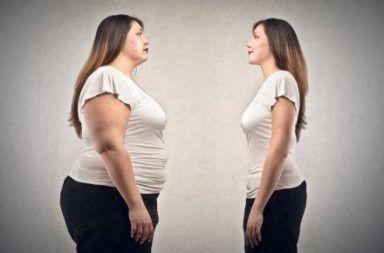 من قال أن البدانة (السمنة) شيء سيئ التضور جوعا تناول الطعام الوزن الزائد السعرات الحرارية الكربوهيدرات السكريات وجبة الغداء الوزن المثالي