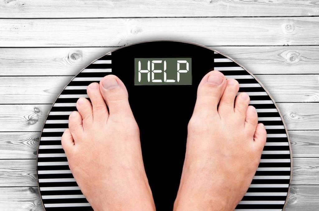 تشير بيانات جراحة فقدان الوزن إلى وجود أربعة أنواع من السمنة