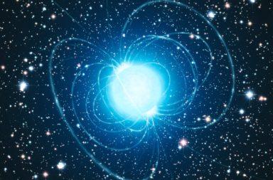 حل لغز الأقزام البيضاء ذات الحقول المغناطيسية القوية - حل لغز كيفية حصولها على حقول مغناطيسية قوية - كيفية حصول الأقزام البيضاء على حقول مغناطيسية شديدة