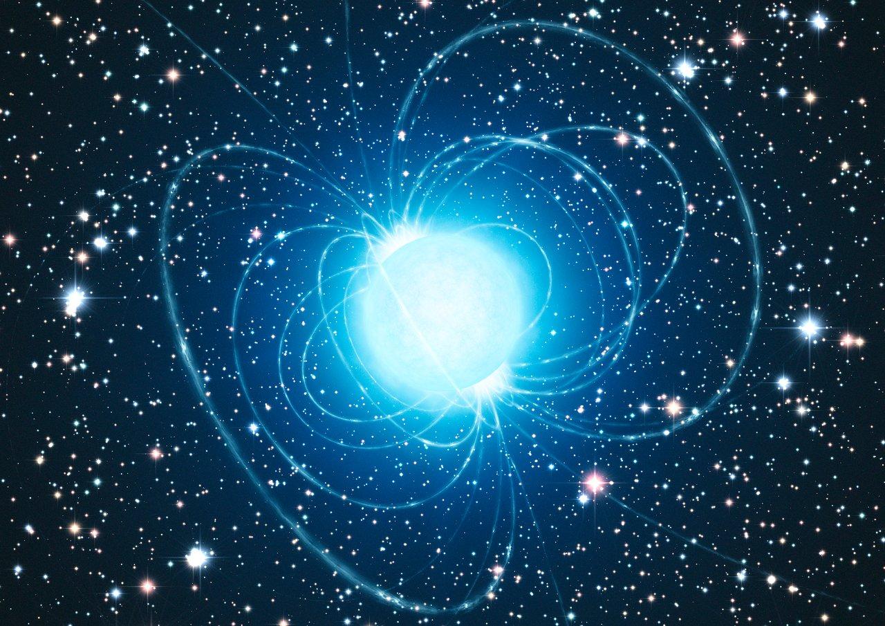 حل لغز الأقزام البيضاء ذات الحقول المغناطيسية القوية