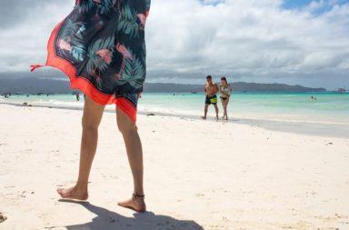 قد تختفي نصف شواطئ العالم بحلول عام 2100 - جهود البشرية لتقليل استخدام الوقود الأحفوري الذي يسبب الاحترار العالمي - تلوث السواحل الرملية