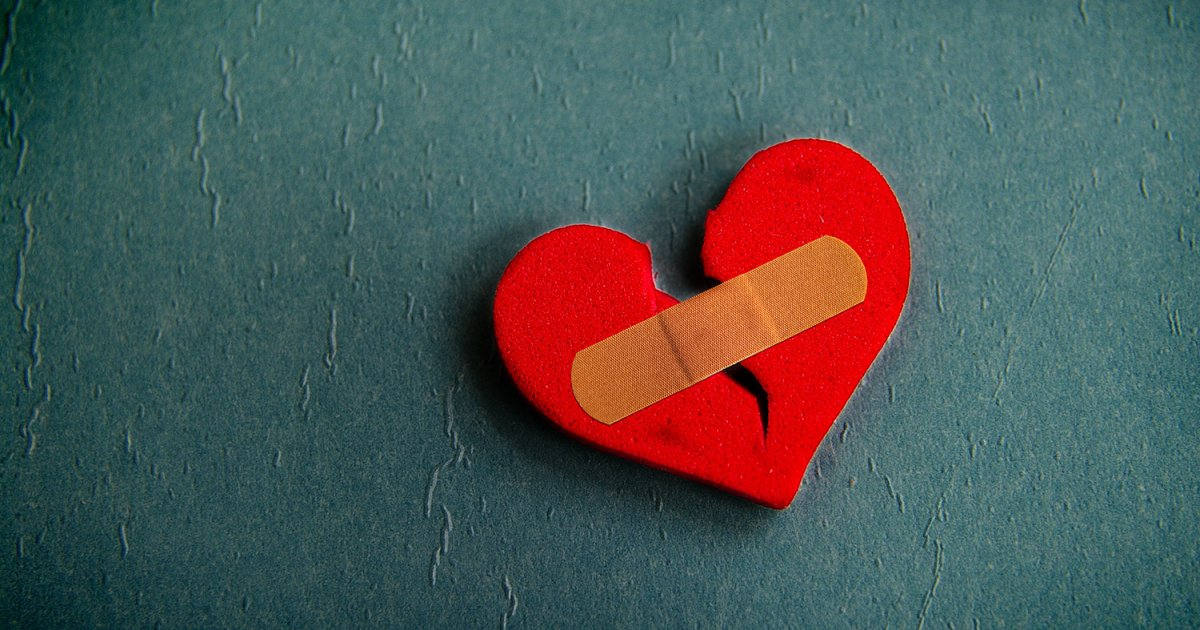 هل تخاف الوقوع في الحب مرة أخرى؟ إليك خمس طرق للمساعدة