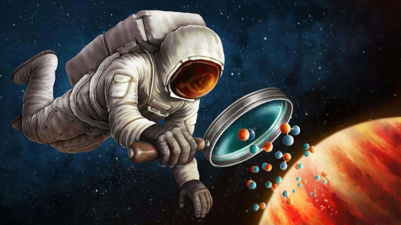 اكتشاف نظائر لأول مرة في الغلاف الجوي لكوكب خارج المجموعة الشمسية